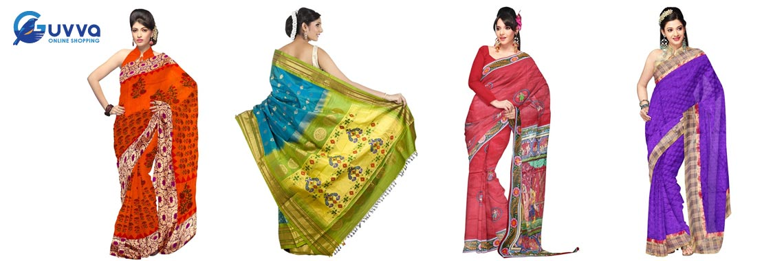 wome's Sarees and dress